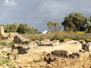 Parco archeologico di Valesio