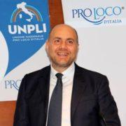 Antonio La Spina presidente unpli Italia