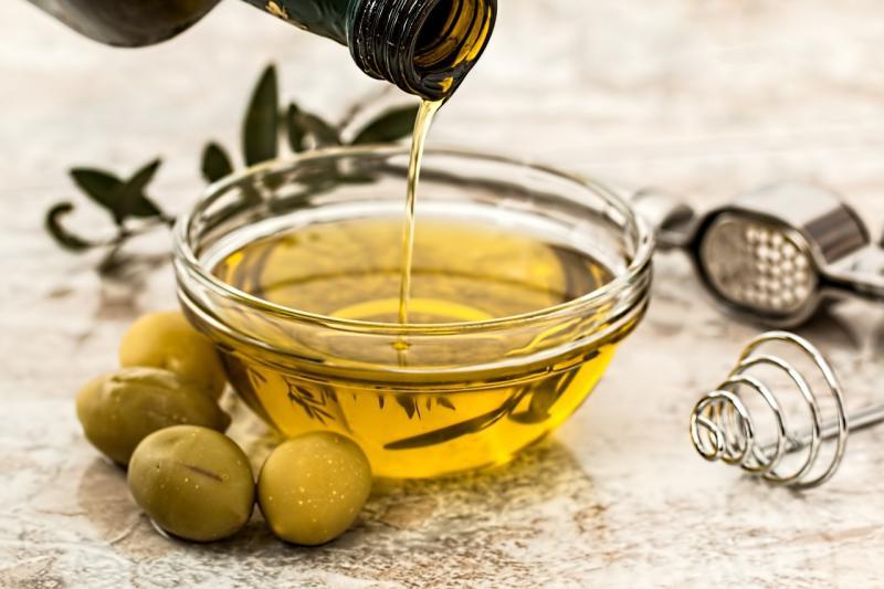 olio di oliva eccellenza