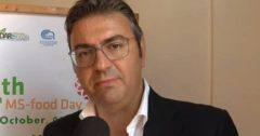 Gianluca Nardone, Regione Puglia