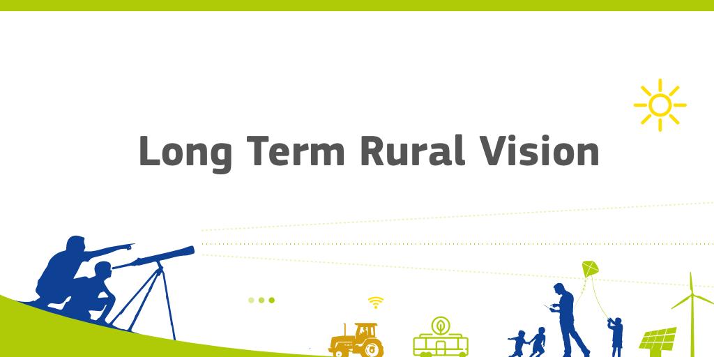 Visione rurale a lungo termine
